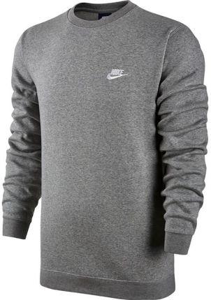 Męska bluza z kapturem Nike Fly Fleece (NFL Panthers