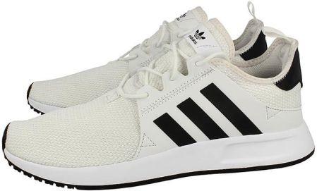 Buty Adidas Męskie Caflaire DB1347 Białe Ceny i opinie