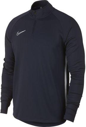 Nike Dry Academy 19 Track Bluza Trening M 178cm