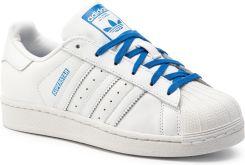 053a9dcf58bf9 Buty adidas - Superstar J CG6616 Ftwwht Ftwwht Blue eobuwie