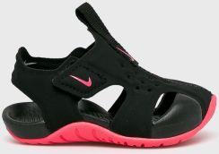 6f0bb19df Nike Kids - Sandały dziecięce Sunray Protect answear