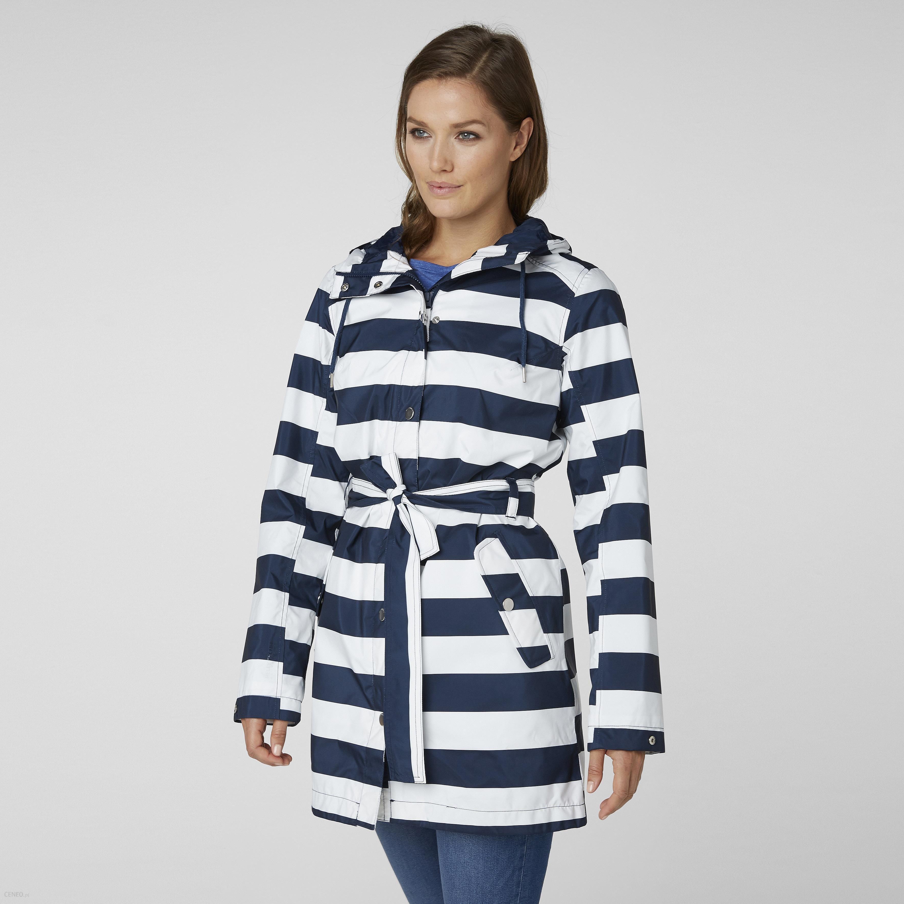 nowe style ceny odprawy nowe tanie Damski płaszcz LYNESS II 53248_690 Helly Hansen