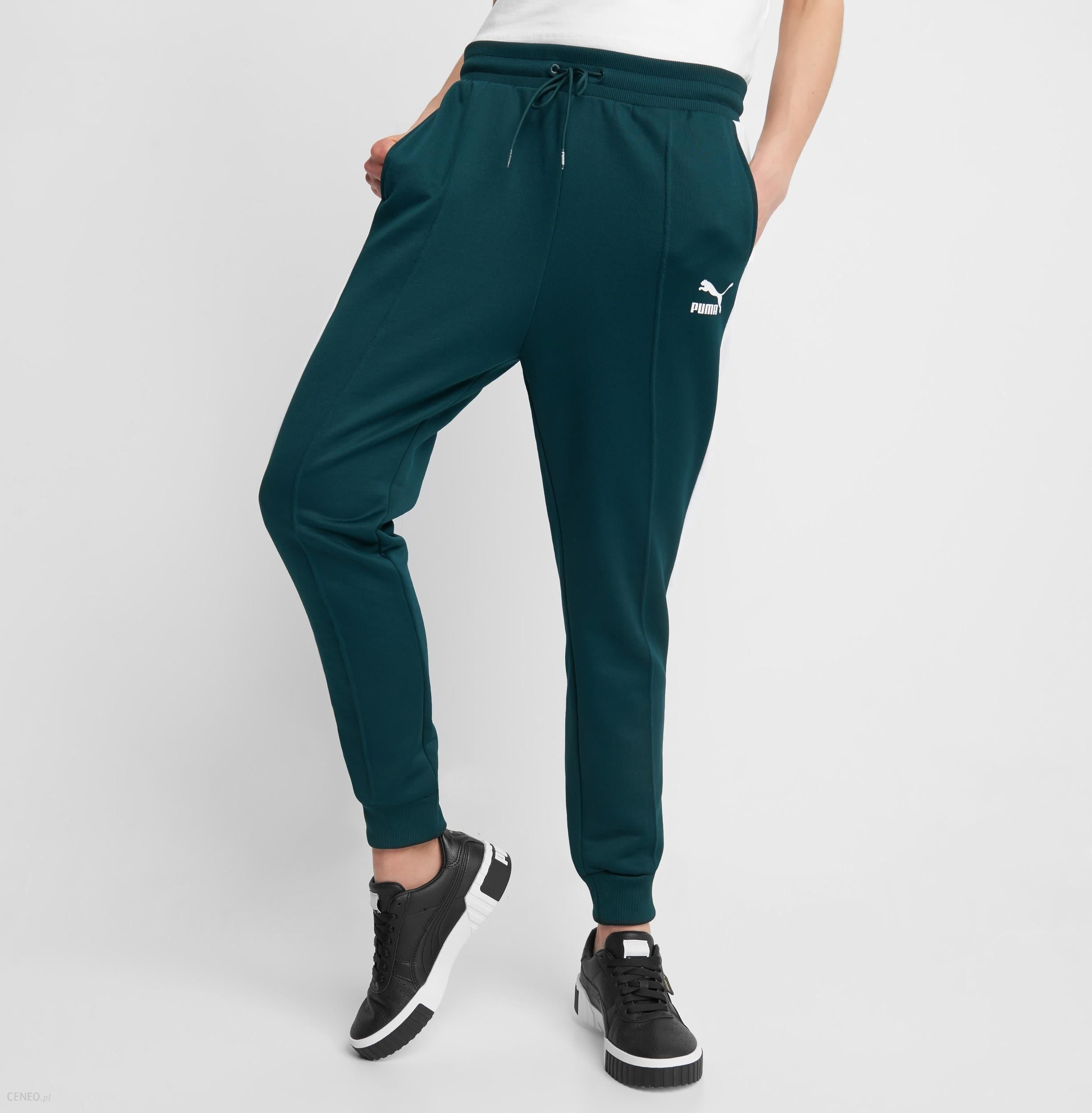 Spodnie damskie Puma Ceneo.pl