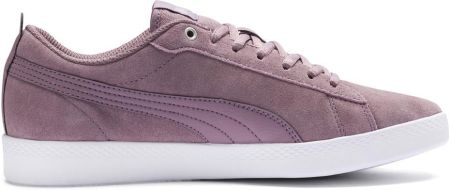 Puma Suede Jr High Risk Red Ceny i opinie Ceneo.pl