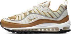 Buty damskie Nike Air Max 98 Kremowy