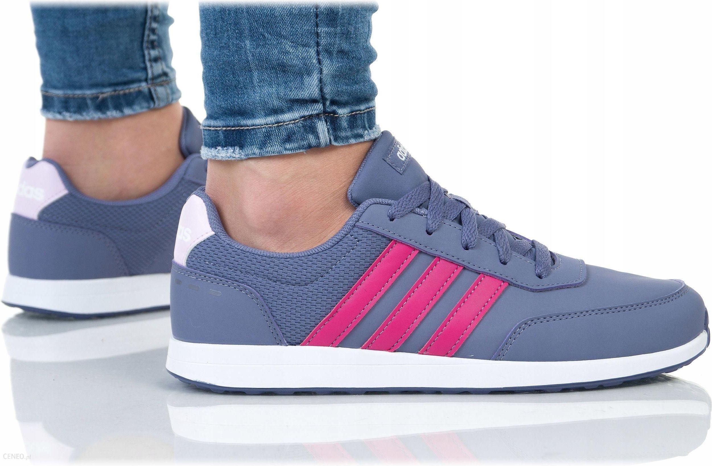 Buty Adidas Vs Switch 2 G26873 Fioletowe R. 36 23 Ceny i opinie Ceneo.pl