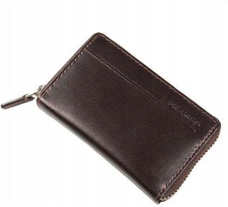 458640db1f264 Podobne produkty do Mohito - Mały portfel ze strukturalną powierzchnią -  Czarny