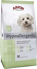 Arion Hypoallergenic Small Breed 3kg