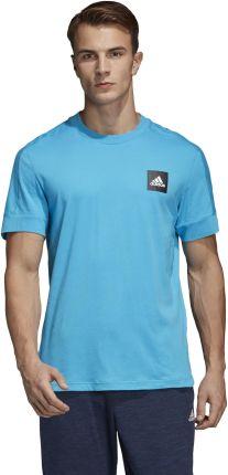 7bea233d8 Tanie T-shirty i koszulki męskie Adidas wzór - Paski do 194 zł ...