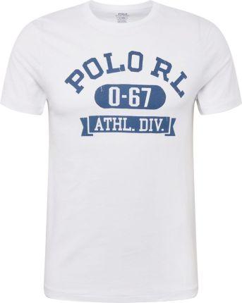 32ba3ef8 Biały t-shirt flaga USA MZGZ Theside - Ceny i opinie - Ceneo.pl