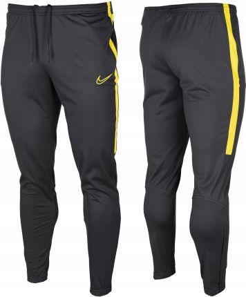 Nike dry academy spodnie Spodnie męskie Ceneo.pl
