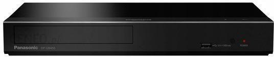 Panasonic DP-UB450 czarny
