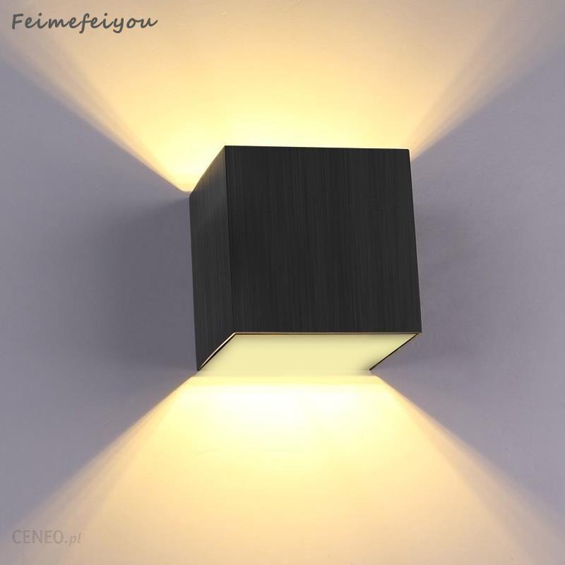 Aliexpress 3 W Sciany Podswietlenie Led Badanie Sypialnia Lampki Nocne Hotelu Korytarz Schody Kreatywne Swiatla 110 220 V Kwadratowych 240 Lu