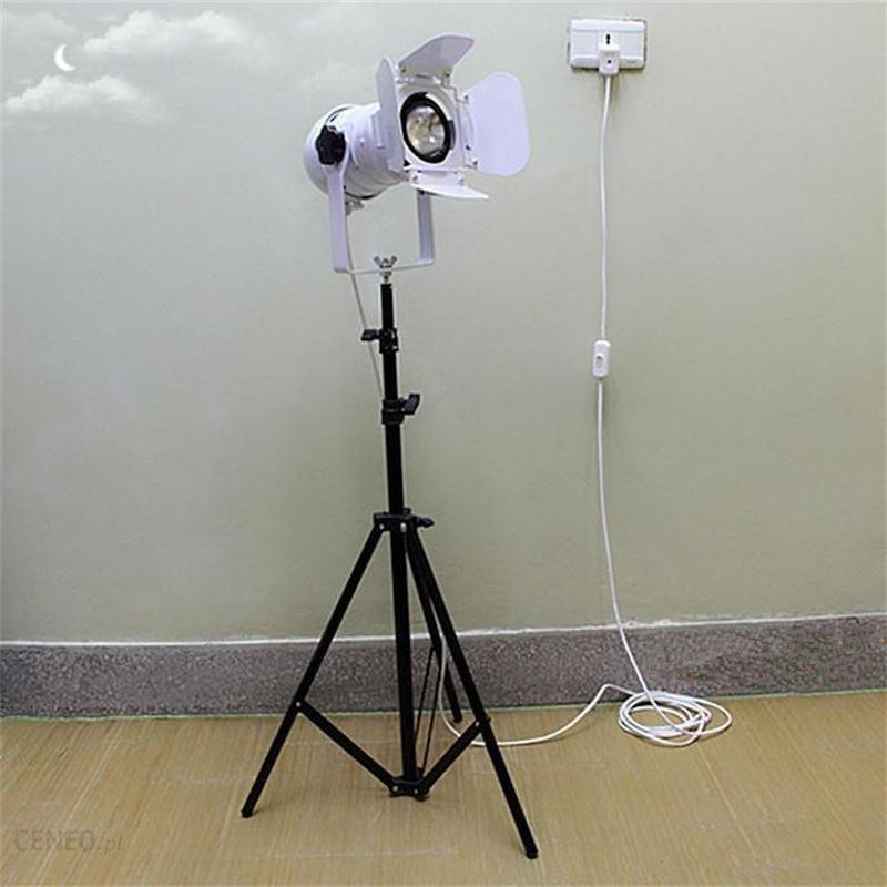 Aliexpress Minimalistyczny Salon Retro Sztuki Lampa Podłogowa Oświetlenie Fotograficzne Muzeum Hotelu Punktowe Loft Rh Wsi Przemysłowe Lam