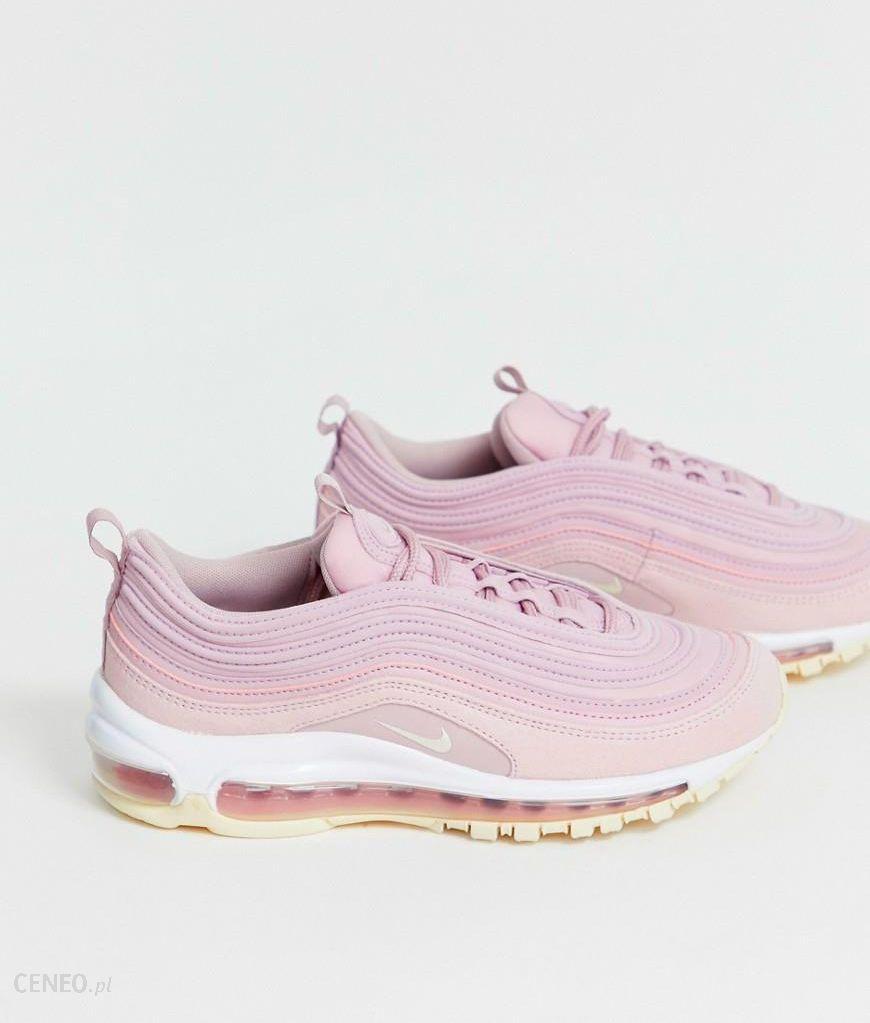 Pink Air Max 97 Sneakers