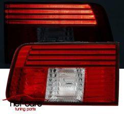 Lampa Tylna Lampy Tylne Bmw E39 5 Kombi Touring Klapa Neon P 63216900218 Opinie I Ceny Na Ceneopl