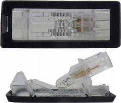 Lampka Tablicy Rejestracyjnej Lampa Tablicy Rejestracyjnej