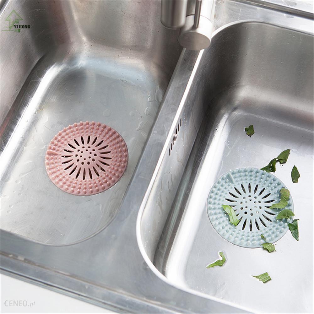 Aliexpress Yihong Włosów Catcher Kąpieli Korek Sitko Pokrywa Kuchnia łazienka Basin Sink Filtr Spustowy Prysznic A1293c Ceneopl