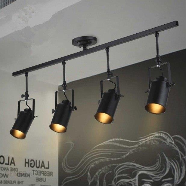 lampy sufitowe nowoczesne reflektory