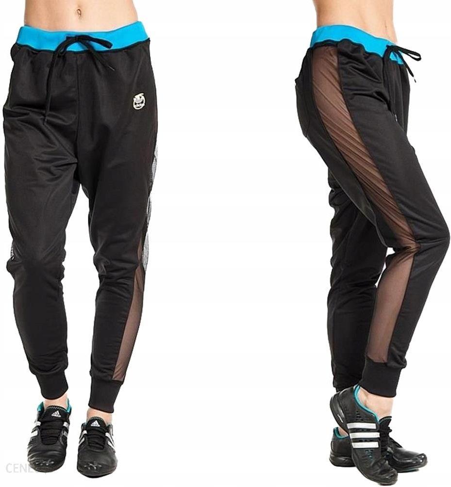 Spodnie damskie Adidas Loose S11806 Originals