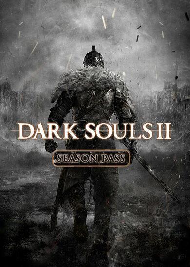 Dark Souls 2 Season Pass Dlc Digital Od 56 44 Zl Opinie Ceneo Pl