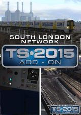Train Simulator South London Network Route Add On Dlc (Digital)