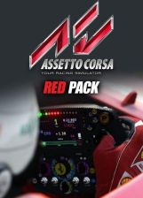Assetto Corsa Red Pack Dlc (Digital)