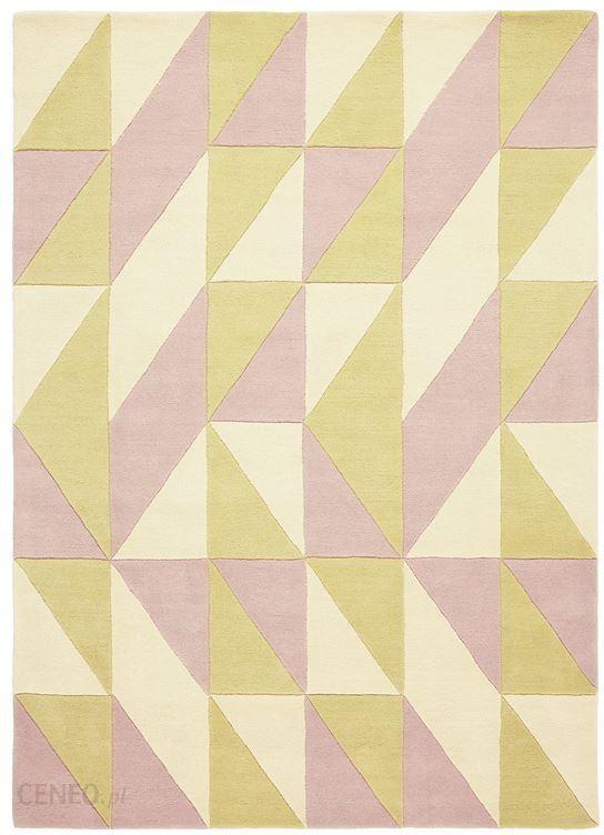 Arte Dywan Reef Rf06 Flag Pink 160x230 Cm Opinie I Atrakcyjne Ceny Na Ceneopl