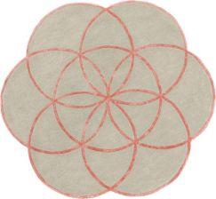 Różowe Dywany I Wykładziny Dywanowe Arte Ceneopl