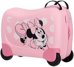 91a7119ce1d65 Walizka Samsonite Disney Minnie Glitter Dream Rider 43c 90 001