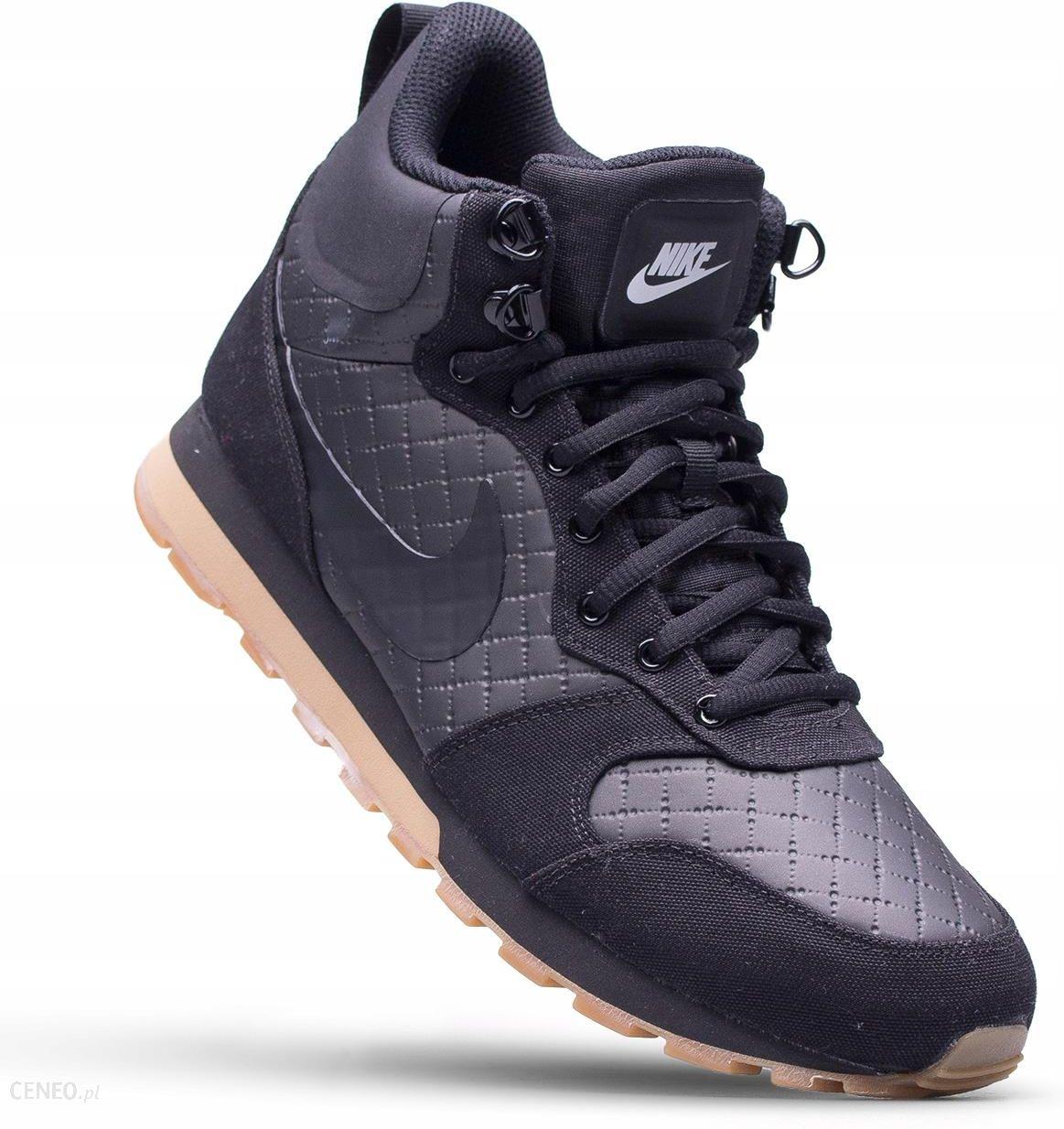 547d8de428f89 Nike MD Runner 2 Prem Buty Męskie Czarne Różne Roz - Ceny i opinie ...