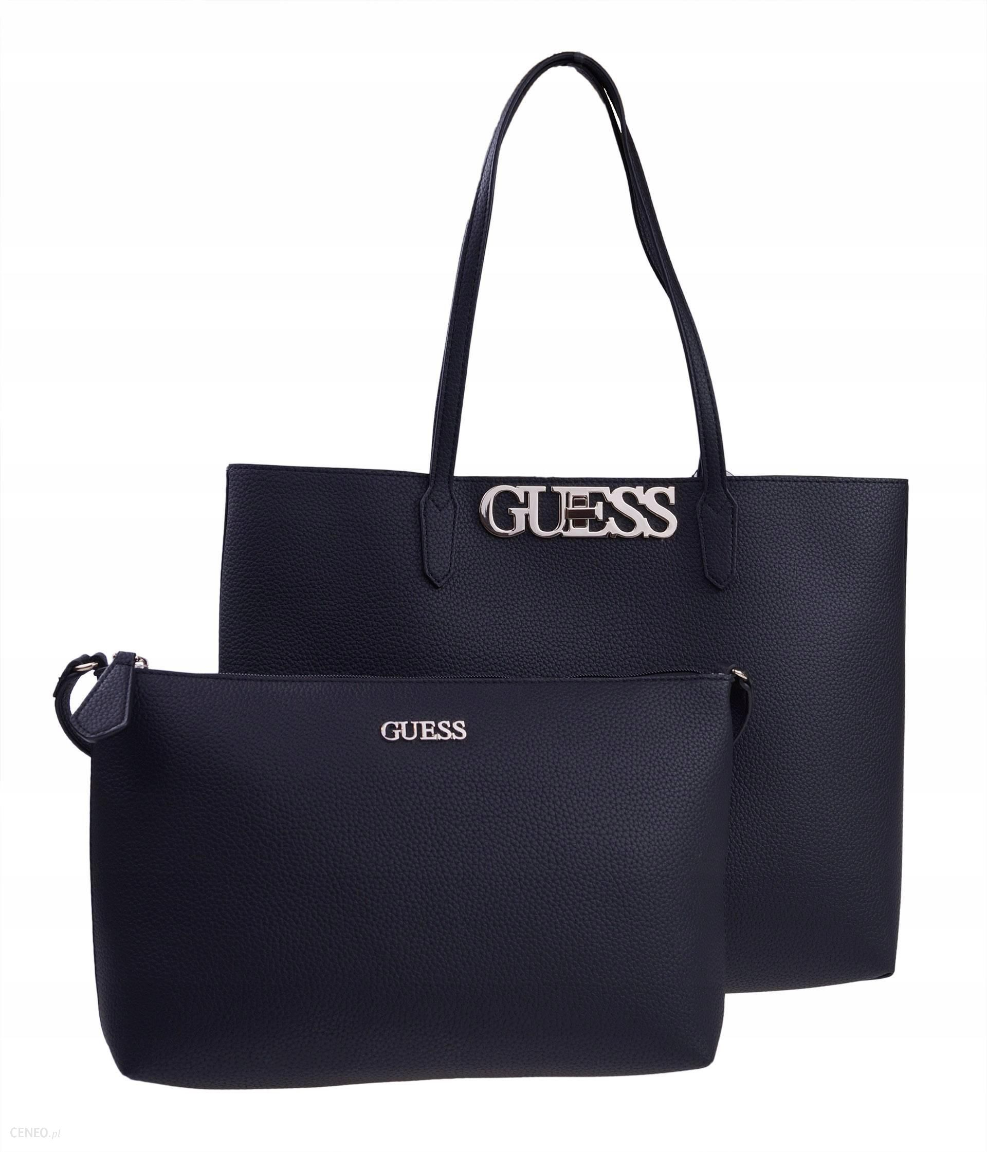 Torebka Guess Uptown Chic 2in1 Ceny i opinie Ceneo.pl