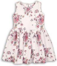 d419392f59 Sukienka dziewczęca w kwiaty-ubrania na specjalne okazje ...