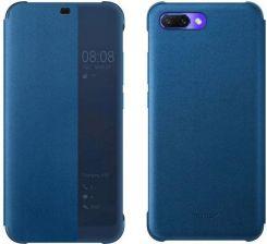 sale retailer 56a26 0c0dc Oryginalne Etui Smart View Flip Cover Honor 10 - Etui na telefon, ceny i  opinie - Ceneo.pl