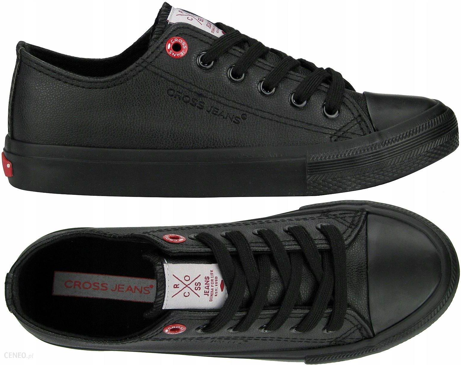 Trampki damskie buty Cross Jeans DD2R4029 38 Ceny i opinie Ceneo.pl