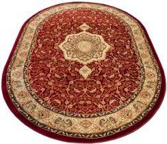 Dywan Yesemek 5.071 red Dywany tradycyjne