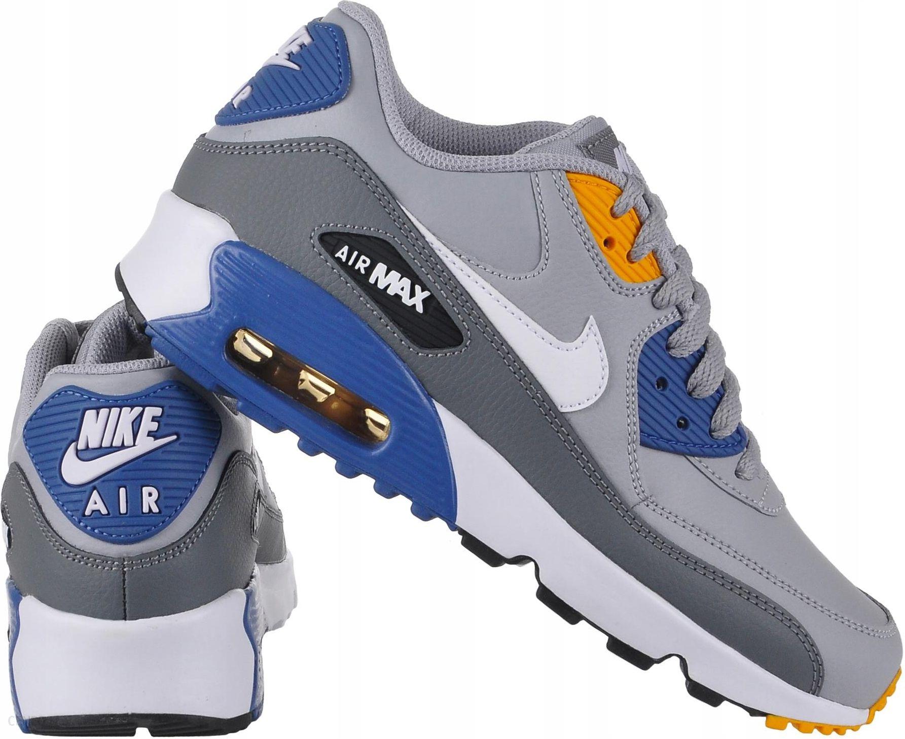 Buty Nike Air Max 90 Ltr Sneaker Skóra r.39 Ceny i opinie Ceneo.pl