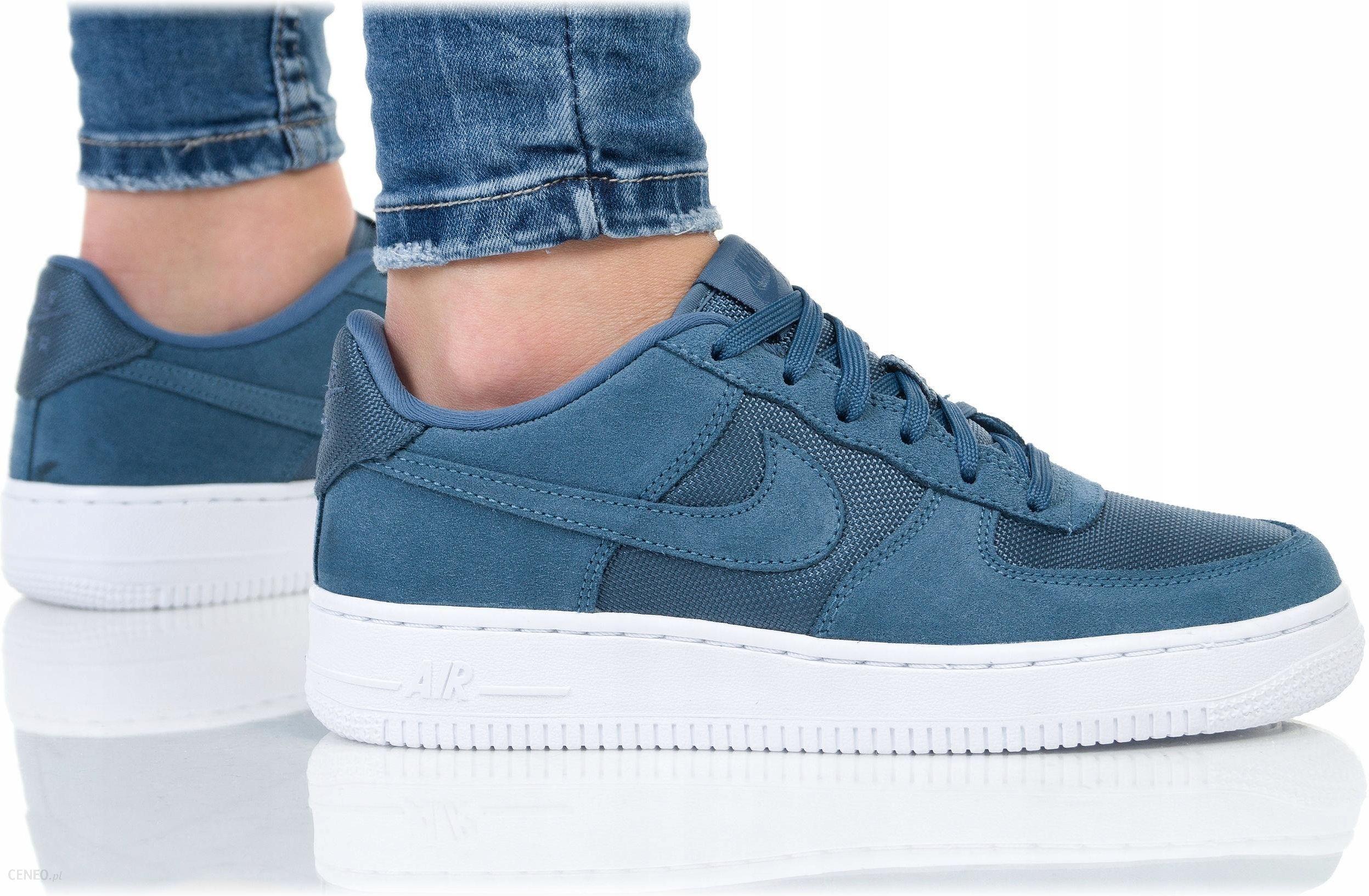 przejść do trybu online strona internetowa ze zniżką klasyczne buty Buty Nike Damskie Air Force 1-1 (gs) BQ6979-400