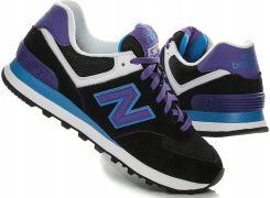 5ca59558f67ac7 Buty, sneakersy damskie New Balance WL574MOX Allegro