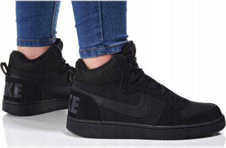4d200bcb62c0 Buty Nike Damskie Air Jordan 1 MID Bg 554725-049 - Ceny i opinie ...