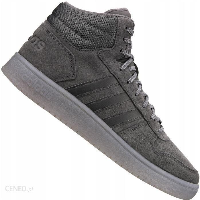 Adidas, Buty m?skie, Hoops 2.0 MID, rozmiar 42 23