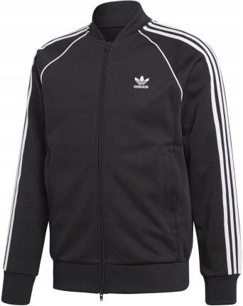S Bluza Męska Adidas DQ3096 Klasyczna Czarna Ceny i opinie