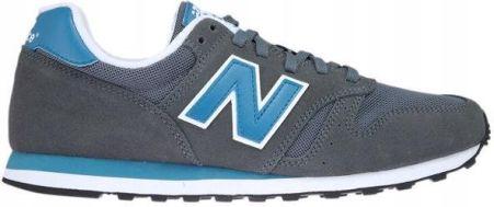 02b051c1 Sklep Wawa New Balance ML373LBF Grey / Blue 46.5 Allegro. Buty sportowe  męskie New BalanceSklep ...