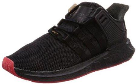 8d3b993820dab0 Amazon adidas EQT Support 93 / 17 buty sportowe męskie, kolor: czarny (Core