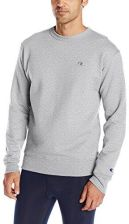 AMAZON CHAMPION BLUZA MĘSKA -  SZARY (OXFORD GREY)