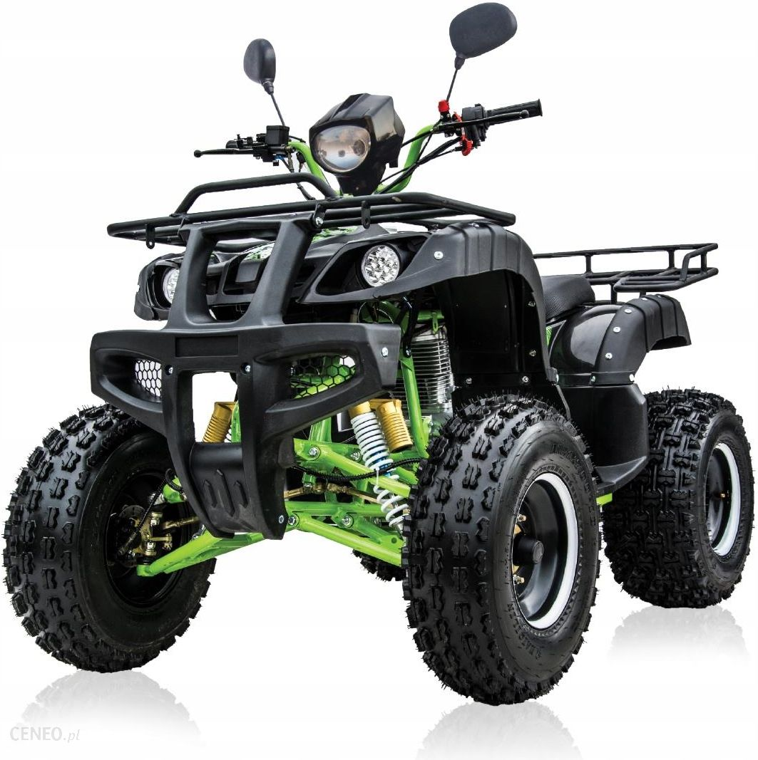 Quad Yd 011pro 10 250cc Manual Camo Forest Opinie I Ceny Na Ceneo Pl