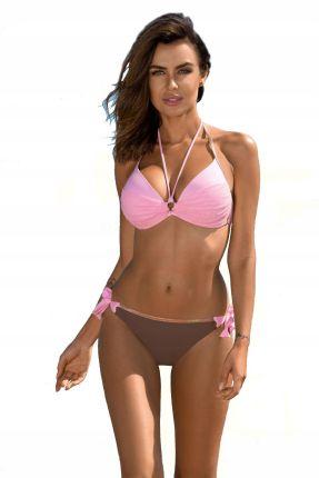 4e5b84998abdfa Kostium kąpielowy dla dziewczynki Aqua-Speed Emily fioletowo-zielono ...