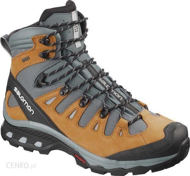 Salomon Quest 4D 3 GTX Review (The Best Hiking Boots)