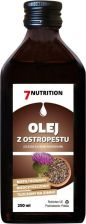 7 Nutrition Olej Z Ostropestu 250Ml