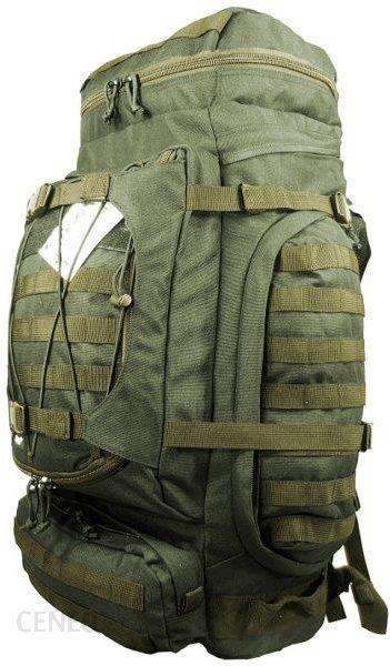 Texar Plecak Max Pack 85L Olive